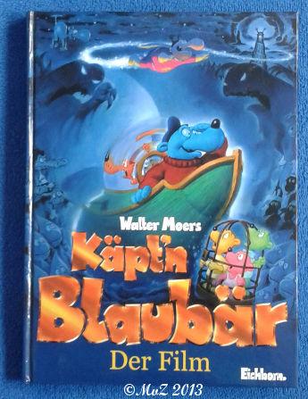 Bildtext: Käptn Blaubär - Der Film von Moers, Walter
